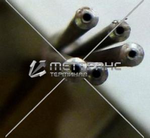 Трубки стальные капиллярные ГОСТ 14162-79 в Кирове