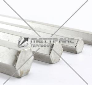 Шестигранник алюминиевый в Кирове