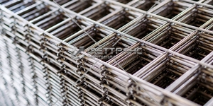 Сетка сварная стальная